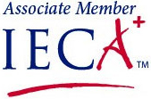 The Independent Educational Consultants Association (IECA) Logo